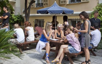 Francese – Corso di preparazione al DELF – Azurlingua Nizza