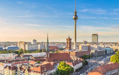 Tedesco – Corso Generale Minigruppo 20 – BWS Germanlingua Berlino