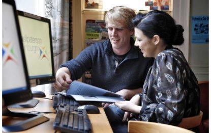 Inglese – Corso di Preparazione IELTS – Basil Paterson Edimburgo
