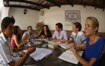 Spagnolo – Club 50 Plus – Escuela de Idiomas Nerja