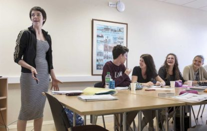 Inglese – Cambridge Preparation – Galway Cultural Istitute Galway