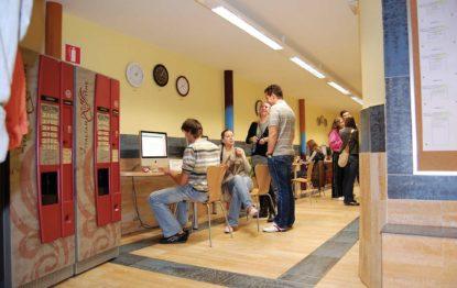 Spagnolo – Corso di Preparazione DELE – Colegio Delibes Salamanca