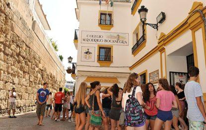 Spagnolo – Spagnolo e Flamenco – Enforex Marbella