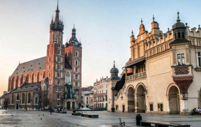Polacco – Polacco per gli Affari – Glossa Cracovia