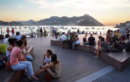 Spagnolo – Corso di Preparazione DELE Estivo – International House Lacunza San Sebastián