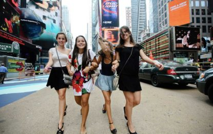 Inglese – Business English – Rennert New York