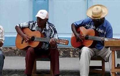 Spagnolo – Spagnolo e Balli Cubani – Sprachcaffe L'Avana