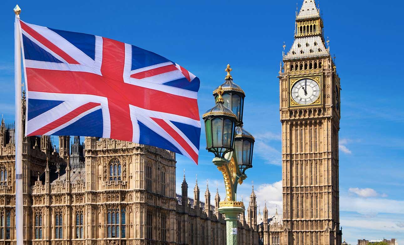 Corsi di inglese in Gran Bretagna