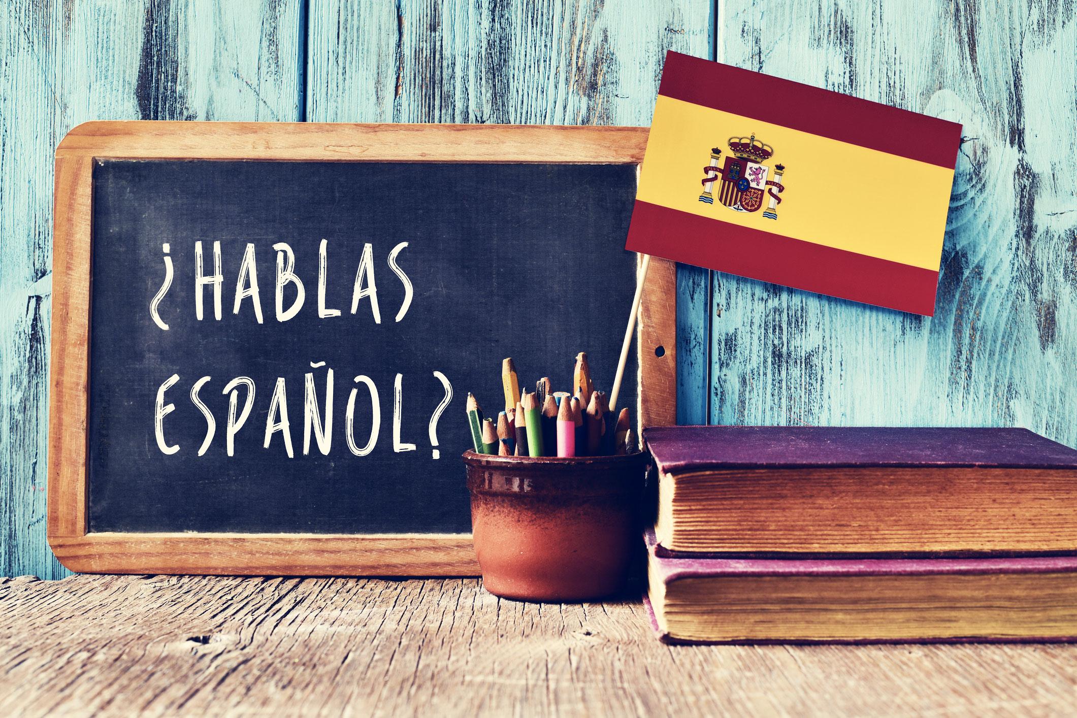 Corso di spagnolo in Spagna